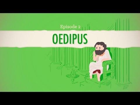 Xxx Mp4 Fate Family And Oedipus Rex Crash Course Literature 202 3gp Sex