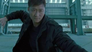 Kung Fu Kyborg oficial CZ Trailer