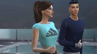 MR. BAD BOY & I | SEASON 2 | EPISODE 6 | (A Sims 4 Series)