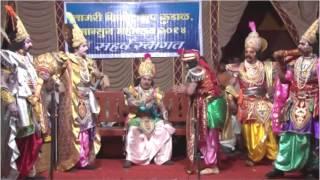 Dropadi Vastraharan Part 02  | |Superhit Latest  Dashavtari Natak 2017 | HD |