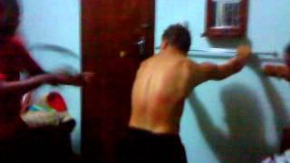 Vine hostel punishment