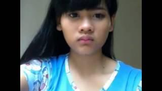 Gadis Cantik ini ngamuk karena Akun Facebook di hack, ( Lucu + Imut banget walaupun lagi marah )
