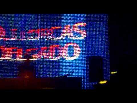 Final Máxima Fm concurso de dj´s 2009 Lorcas Delgado