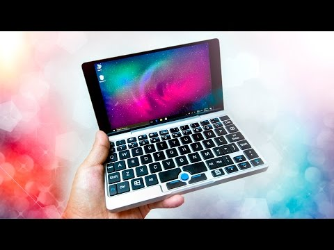 Is this the World s Smallest Laptop