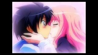 Zero no Tsukaima Op 1- First Kiss