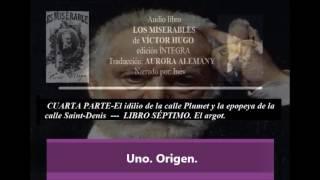 407 CUARTA PARTE LIBRO SÉPTIMO LOS MISERABLES