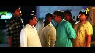 Jabardasth Masti - Anandam - MS acts as a Rambabu Character Comedy Scene