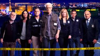 CSI Season 15 on CBS