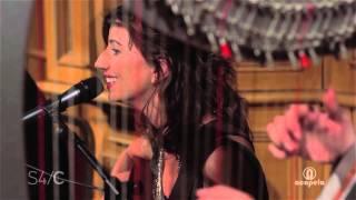 Ghazalaw - Hud Se Cainc yr Aradwr (Live at Acapela Studio)