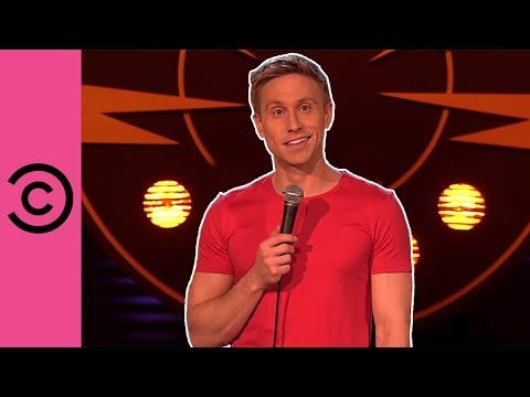 Xxx Mp4 Things That Can Fuck Off Russell Howard Stand Up Central 3gp Sex