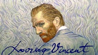 A look at the world's first fully painted film honoring Vincent Van Gogh