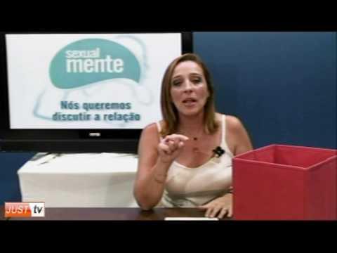Dúvidas Sobre Swing e Troca de Casais no Sexualmente com Carla Cecarello JustTV 22 04 10