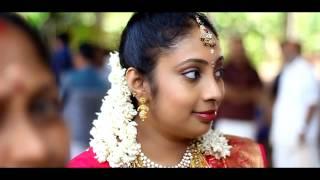 santhosh+shibi  LJ Wedding Movies