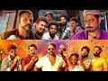 Kodikayarana Pooramai VS Aadeda Aattam Nee | Remix | By DJ Akhil (Use Your Headphones)