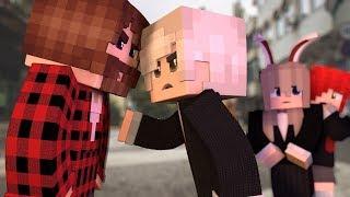 ✏️ PELEAS, ODIO Y SENTIMIENTOS QUE RENACEN !!! | SCHOOL LIFE Cap. 17 Temp.4 ( Minecraft Roleplay )