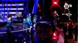 Don Omar - Viña Del Mar 2010 Completo HD