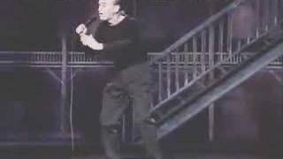George Carlin - Persian Gulf War