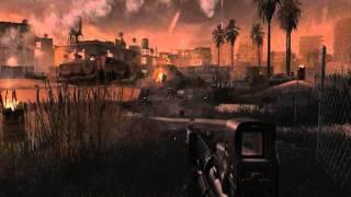 Call of Duty 4 : Modern Warfare  Mision 3  ''El pantano''    [EN ESPAÑOL]