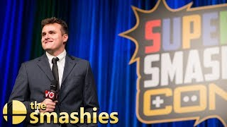 The First Annual Smashies Award Show - Super Smash Con 2017 [FULL SHOW]