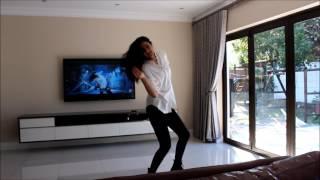 KAMLI  dance cover  Katrina Kaif  DHOOM 3
