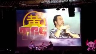 Alexandre Astier toulouse game show 2015
