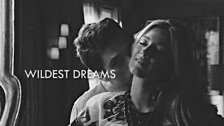 wildest dreams | carter&serena