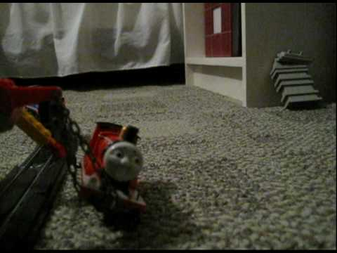 Thomas Saves the Day Thomas and the Breakdown Train