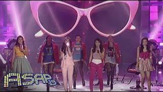 Meet the New ASAP It Girls!