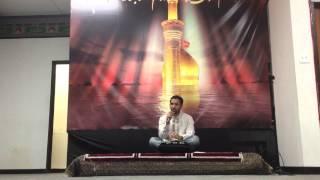 Sub Kuch Allah, Maula Jaanay Salman Hussain Razvi