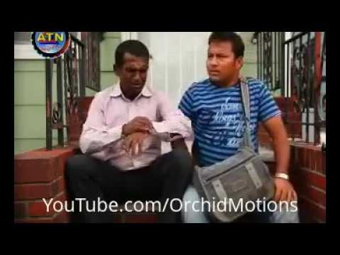 Bangla New Funny Natok American Dream by Hasan Masud and Siddiq   YouTube