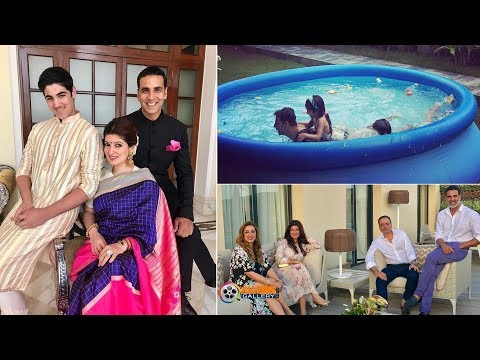 Xxx Mp4 Akshay Kumar House Inside Outside View Photos With Family 3gp Sex