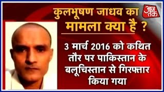 Indian Citizen Kulbhushan Jadhav Arrested By Pak ISI Gets Death Sentence