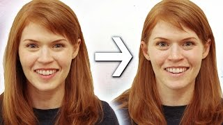 What It's Like To Stop Wearing Makeup