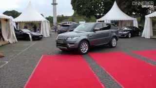 Premium Cars Dinnebier - Jaguar/Land Rover Präsent