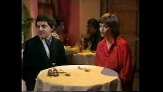 Rowan Atkinson: Canned Laughter (1979) (boardroom scene missing)