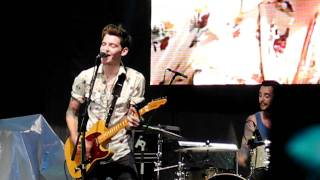 On Your Side- A Rocket To The Moon Live in Manila