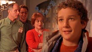 The 'Even Stevens' When Shia LaBeouf Wished To Die For Hanukkah