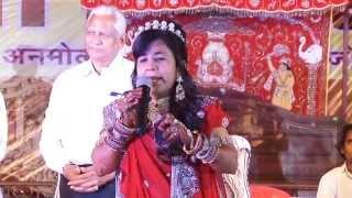 Diksharthi Pramila Ben  Speech | Very Emotional | Live At Thane | Vicky D Parekh |