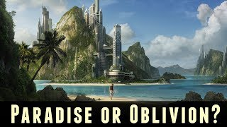 "Paradise or Oblivion (2012) - ""Documentary on a Resource Based Economy"""