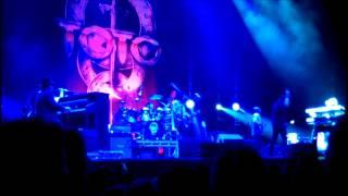 Toto - Rosanna - 35th anniversary concert in de Ziggo Dome Amsterdam