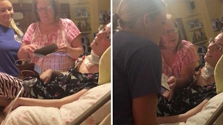 Bridesmaid Proposal To Disabled Sister-In-Law