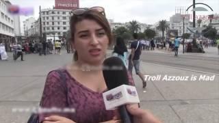 ريتشارد عزوز يرد على أصحاب المونكات الجنسية     Richard azzouz is mad