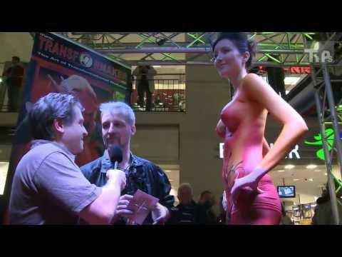Body Art Festival Live Reportage mit Mr. TiPs