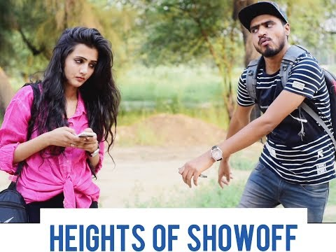 Xxx Mp4 Heights Of SHOW OFF Vine Amit Bhadana 3gp Sex