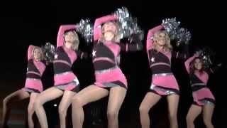 Cheerleader Dance OMI Remix