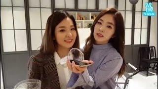 [Red Velvet] Red Velvet a year ago