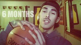 Men's Hair Growth Journey (6 Months)