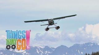 SEAPLANE: Aeroplane videos for kids| children| toddlers. Preschool & Kindergarten learning.