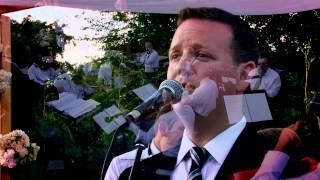Chaim Dovid Berson Singing