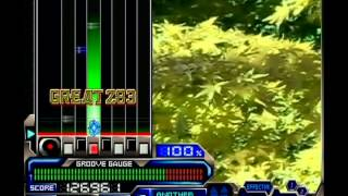 [beatmania IIDX CS 3rd Style] Asuka.M - IS THIS LOVE? [SP ANOTHER]